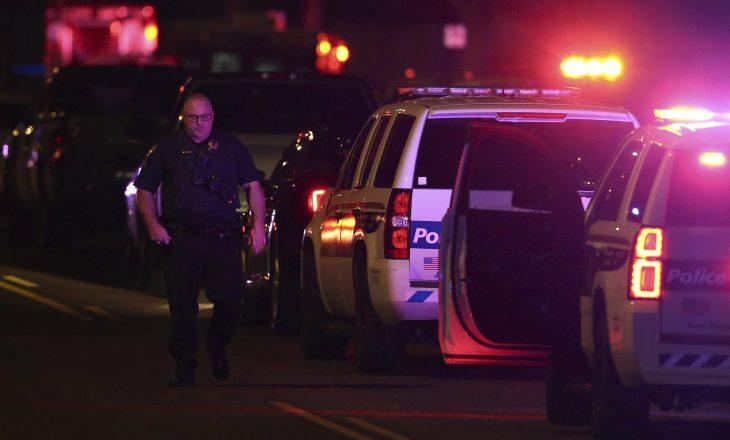 Policia vret reperin e njohur në shkëmbim zjarri?