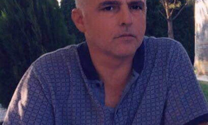 Klinaku: Akuzat ndaj UÇK-së, bazuar në shpifje të Serbisë