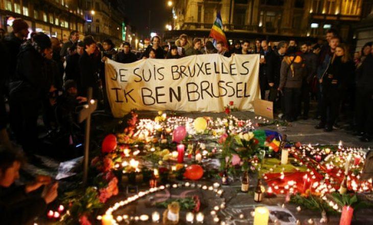 Dy adoleshentë arrestohen në Belgjikë nën dyshimin për komplot terrorist