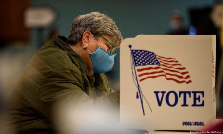 Zgjedhjet presidenciale në SHBA: Kjo është situata në Pensilvani