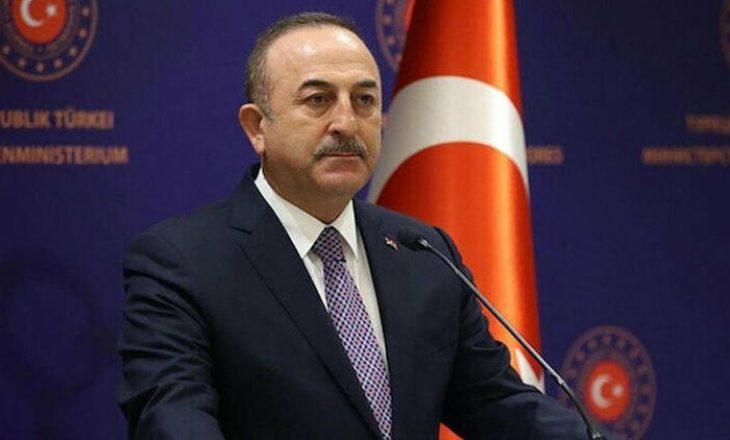 Turqia paralajmëron Armeninë kundër thyerjes së armëpushimit në Nagorno – Karabakhut