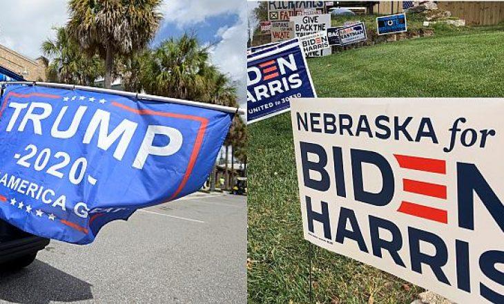 Në këtë kohë do dalin rezultatet e para të zgjedhjeve në SHBA