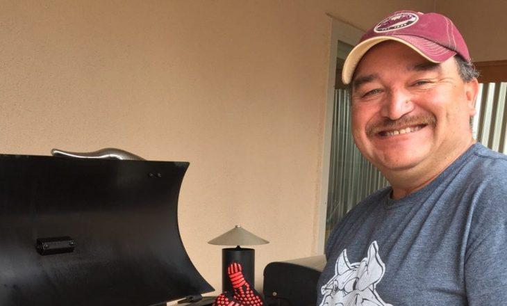 Burri i mbijetoi Coronavirus-it dhe dy transplante të mushkërive