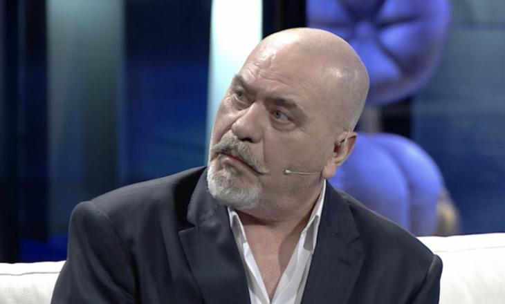 Infermieri rrëfen momentet e fundit të artistit shqiptar