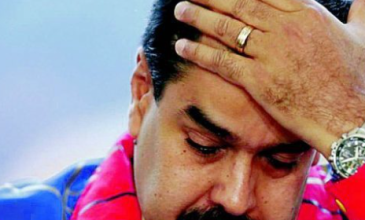 Venezuela shënon tkurrjen më të madhe ekonomike në histori të Amerikës Latine