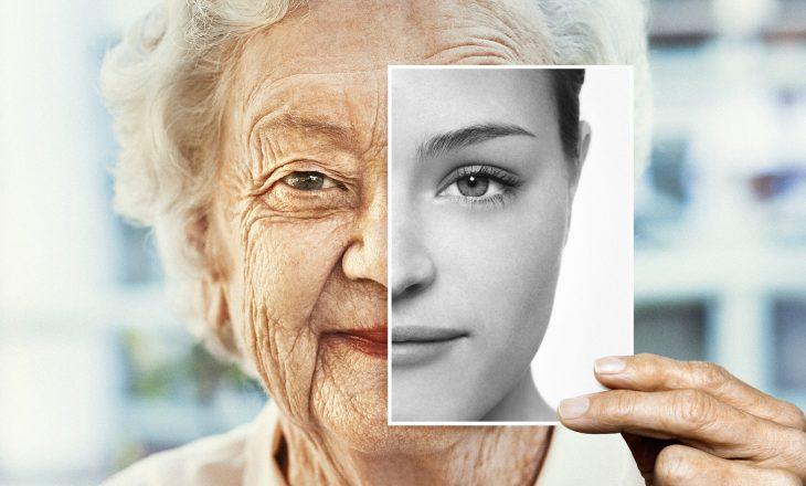 Pse ndryshon aroma e trupit tonë ndërsa plakemi?