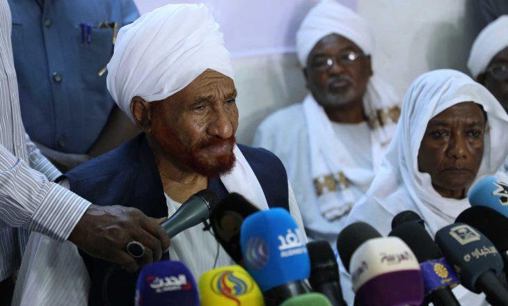 Ish-kryeministri i Sudanit vdes nga Covid-19