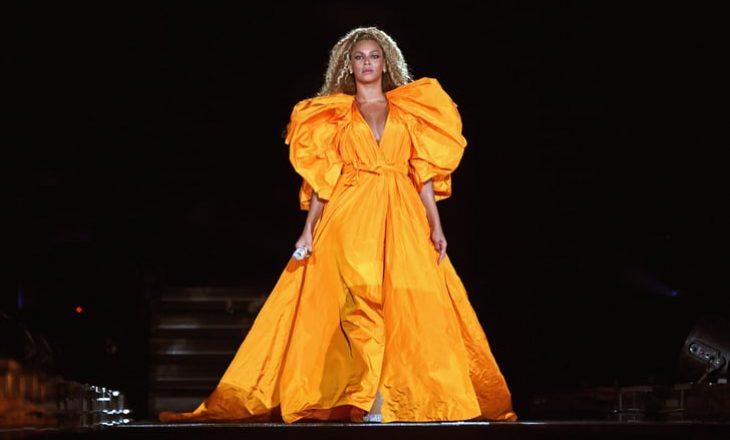Sa të rrojë, Beyonce nuk do të mund të performojë në këtë vend të botës