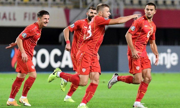 Historike, Maqedonia e Veriut pjesë e Kampionatit Evropian