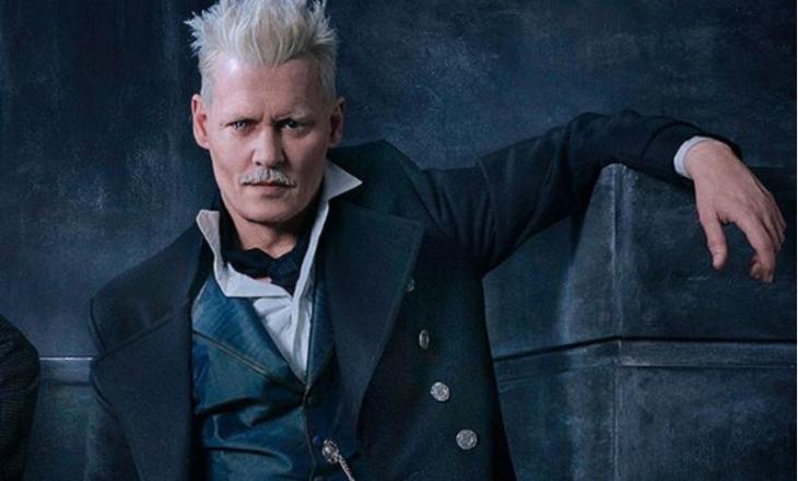 Johnny Depp do të marrë 10 milion dollarë për filmin në të cilin nuk do të luajë