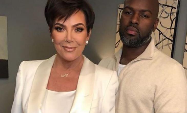 Kris Jenner uron të dashurin e saj në përvjetorin e ditëlindjes