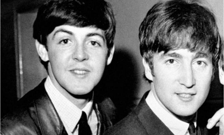 Paul McCartney thotë se ende bashkëpunon me John Lennon
