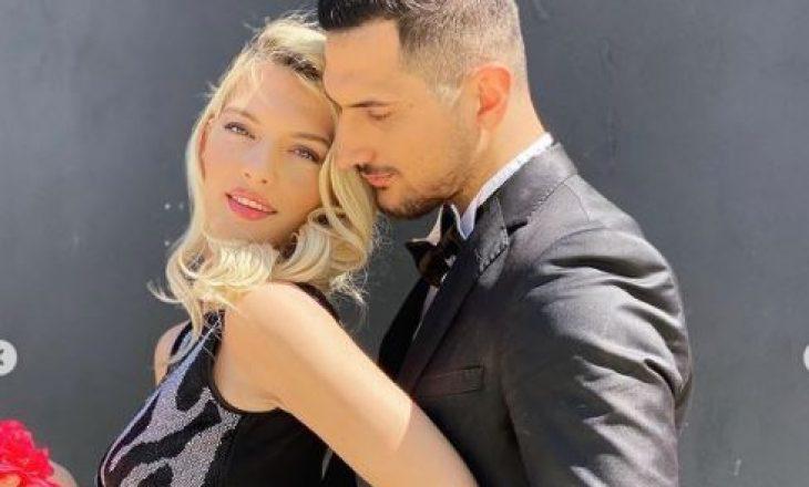 """Çifti i parë që doli nga """"Për'puthen"""" i japin fund lidhjes"""