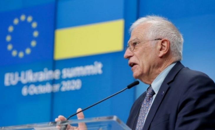 Borrell telefonatë Ramës: Të kryhet procesi i reformave