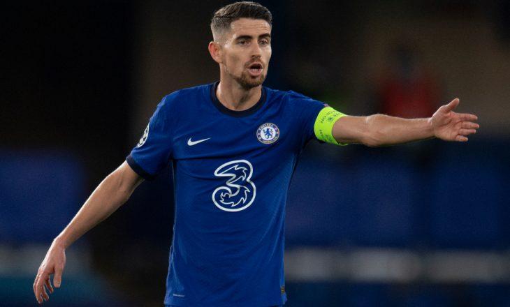 Inter kërkon mesfushorin e Chelsea