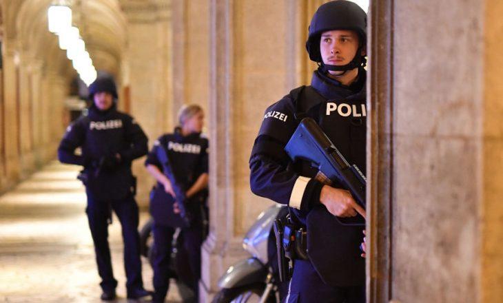 Ambasadori i Kosovës në Vjenë: Nuk ka informata për ndonjë shqiptar të prekur nga sulmi terrorist