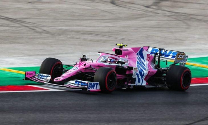 Formula 1: Lance Stroll niset nga pole-position për Çmimin e Madh të Turqisë