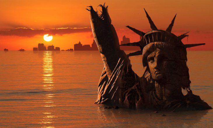 SHBA largohet nga Marrëveshja Klimatike e Parisit