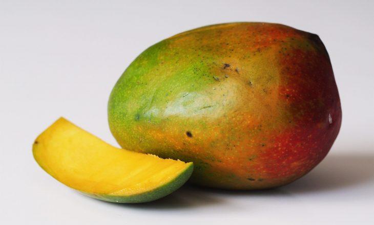 Vaji i mangos numëron një sërë përfitimesh shëndetësore