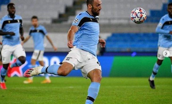 Menaxheri italian Danilo Caravello: Muriqi do të përshtatej më shumë te Fiorentina