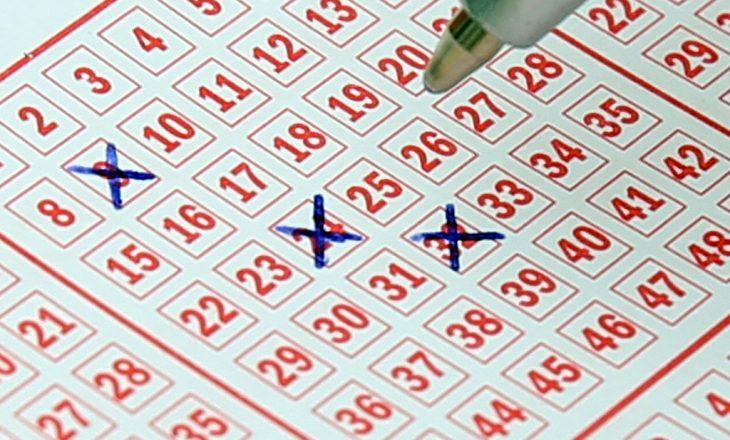 Si ndryshoi jeta e njerëzve që fituan lotarinë?