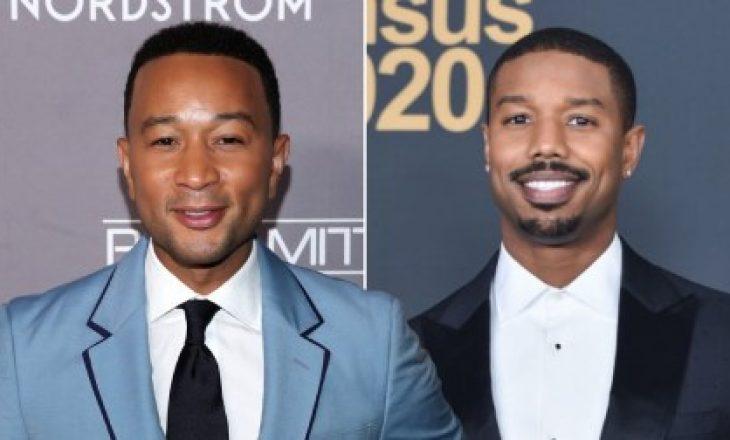 John Legend dorëzon titullin si 'burri më seksi' me shumë humor