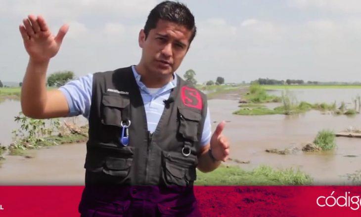 Vritet një gazetar meksikan teksa raportonte