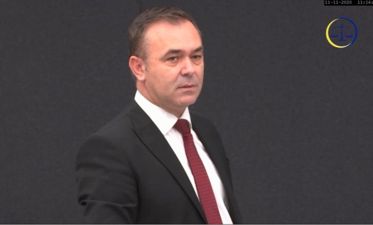 ZPS: Selimi kontaktoi njerëzit që dyshohen për një atentat, ndërhyri edhe në Polici