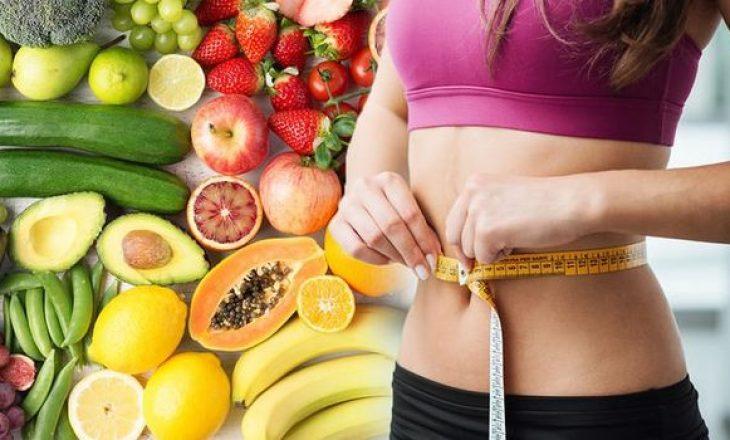 Pse e njëjta dietë nuk ka rezultate të njëjta në trupa të ndryshëm?