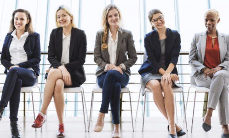 Gjermania do t'u kërkojë kompanive të vendosin gra në pozita ekzekutive