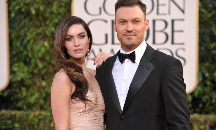 Vazhdojnë thumbimet në rrjete sociale mes Megan Fox dhe ish-bashkëshortit të saj