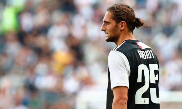 Dëmtohet me kombëtaren franceze mesfushori i Juventus