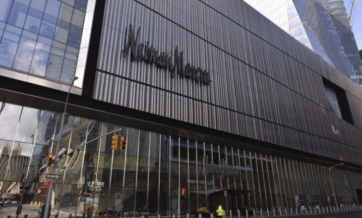 Dyqanet e modës në NYC janë mbyllur përpara ditës së zgjedhjeve