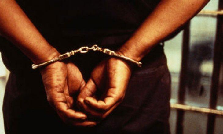24 vjet burg për personin që ndihmoi në kidnapimin e reperit të njohur