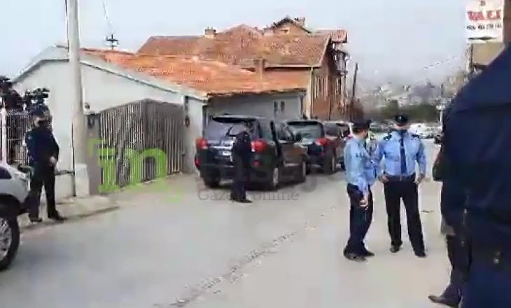 Me urdhëra të Speciales, EULEX vazhdon operacionet (VIDEO)
