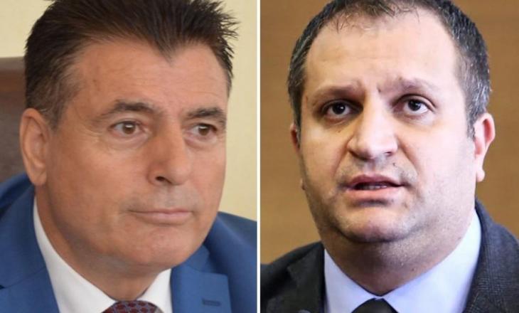 Bahtiri-Ahmetit: Është më mirë të merret me komunën e tij, askush të mos përzihet në komunën time
