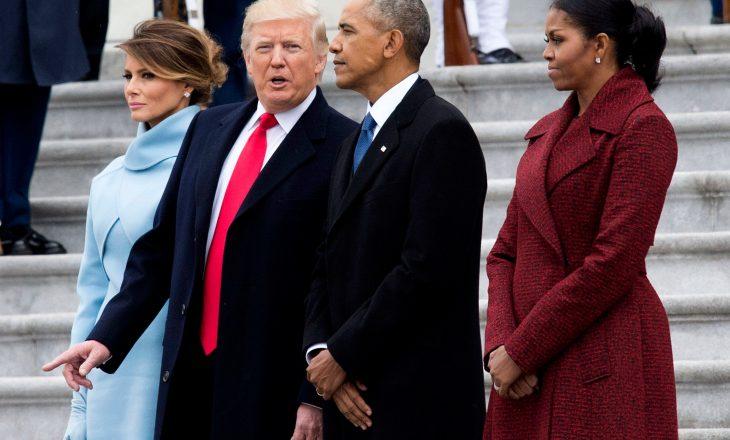Çifti Obama po sjellin një serial komedi inspiruar nga kaosi pas hyrjes së Trump-it në Shtëpinë e Bardhë