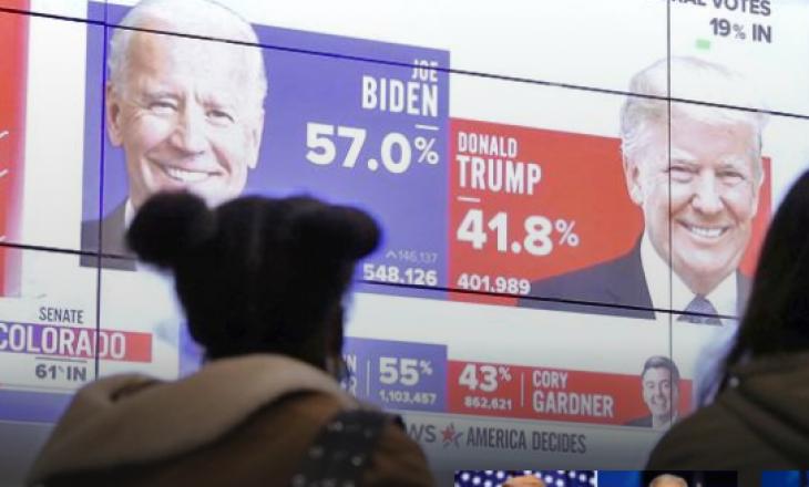Zgjedhjet në SHBA: Të dy partitë thonë se kanë fituar