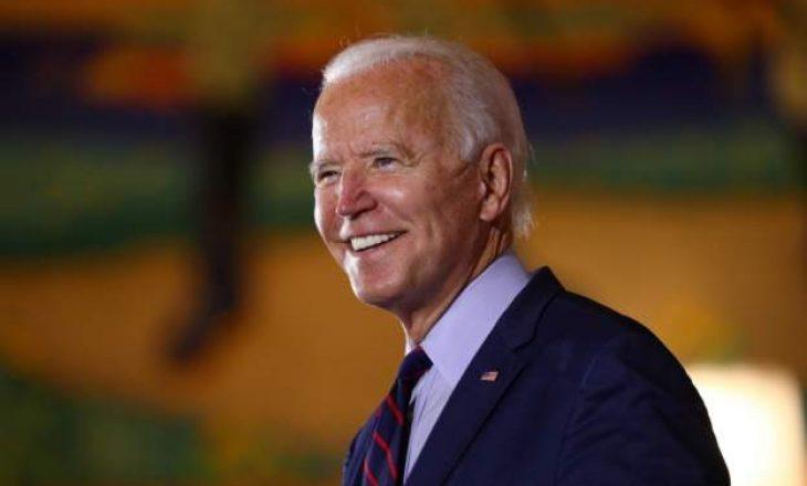 Biden thotë se nuk ka kohë për të humbur, përderisa shpalos planin për ndryshimin e klimës