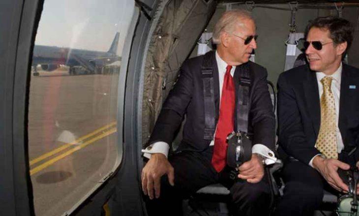 Antony Blinken pritet të emërohet Sekretar Shteti nga Joe Biden