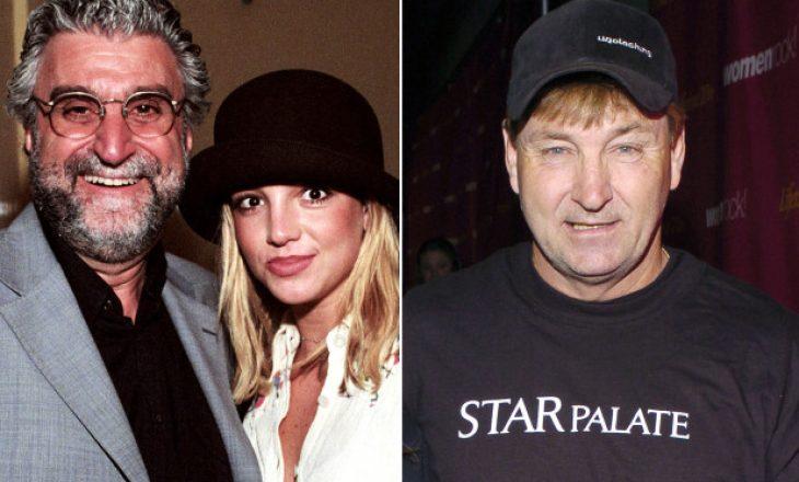 Biznesmeni flet për babain e Britney Spears si një burrë teje agresiv