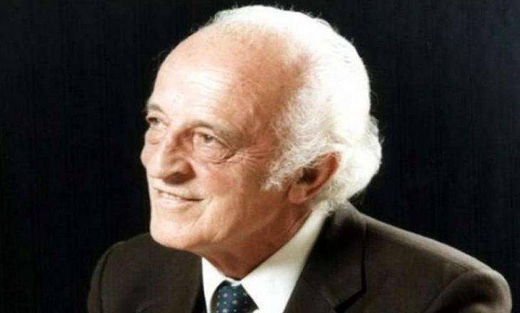 Osmani përkujton Çetën: Kërkoj që të ngrihet shtatorja e tij në oborrin e Kuvendit