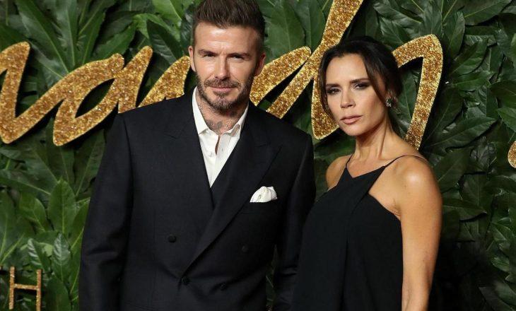 Fqinjët protestojnë kundër renovimeve të David dhe Victoria Beckham