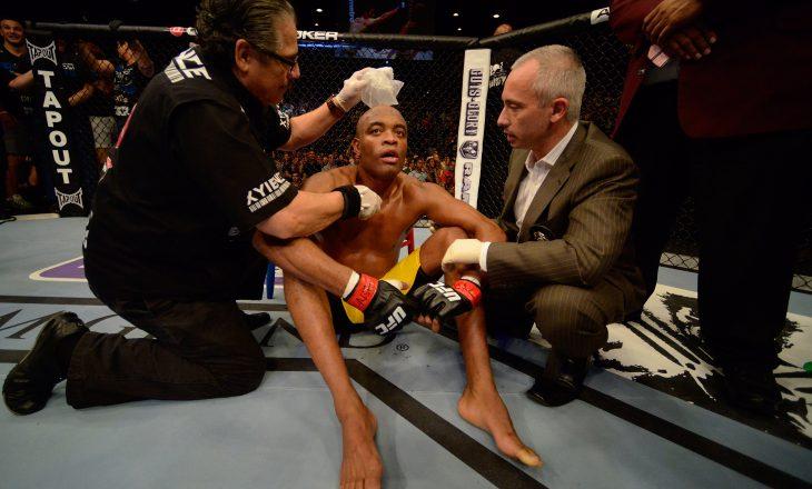 Anderson Silva e përfundon karrierën me humbje