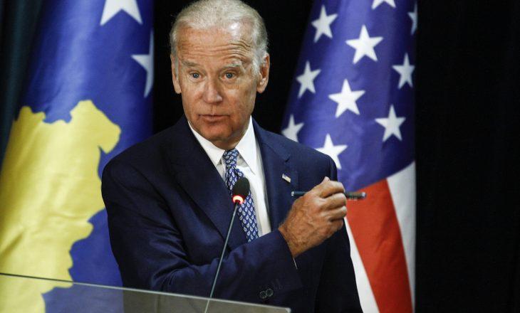 Edhe një deputet kosovar mbështetë publikisht Biden