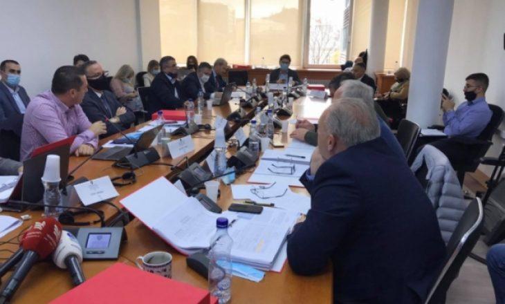 Opozita kritikon shkurtimin e buxhetit për shëndetësi