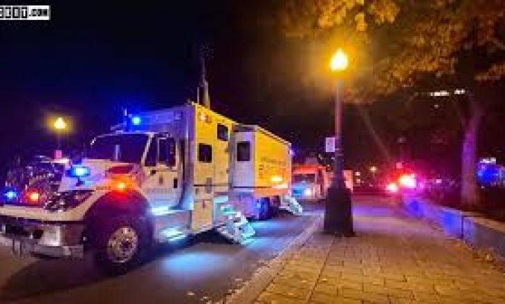 Vrasje në Kanada, dy të vdekur dhe pesë të plagosur nga sulmi me thikë