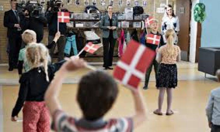 Danimarka regjistron rekord të infektimeve me Covid-19