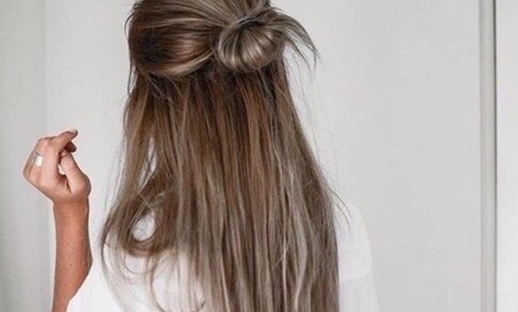 Nuk do ju duhen më shumë se 3 minuta për këto modele flokësh