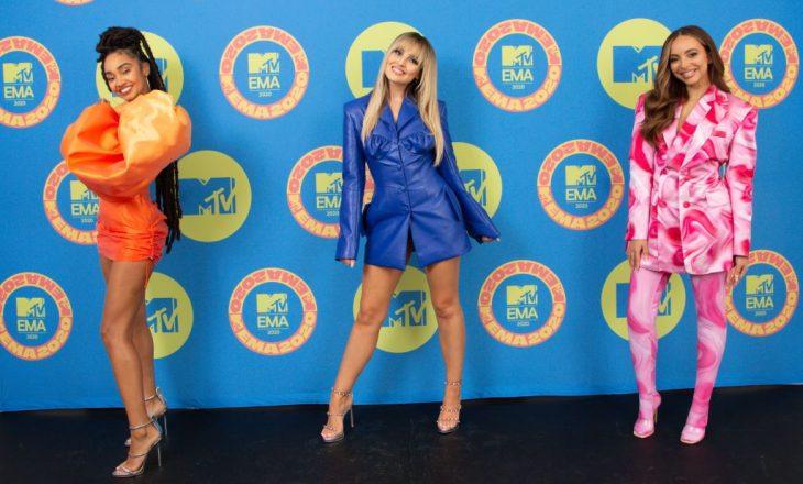 """Kush triumfoi ditën e djeshme në """"MTV EMA 2020""""?"""